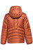 Marmot Hangtime (Down) Hoody Boy's dark rust